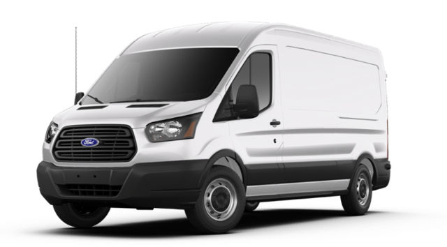 2019 Ford Transit-250 Base Full Size Van